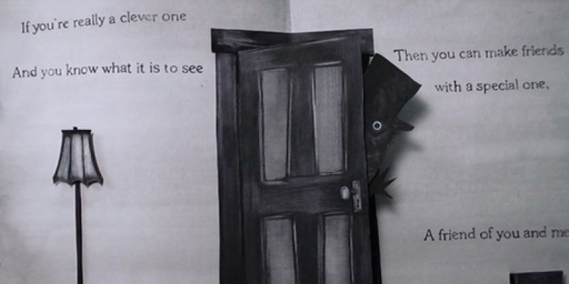 New films for OCR – The Babadook and Elephant.